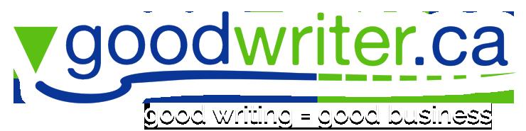 goodwriter.ca